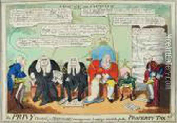 The Privy Council, Or Necessary 