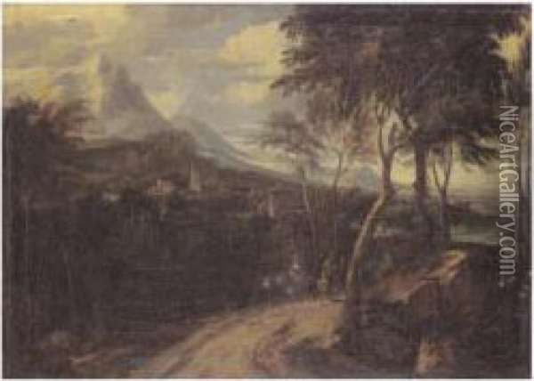 An Extensive Classical Landscape
