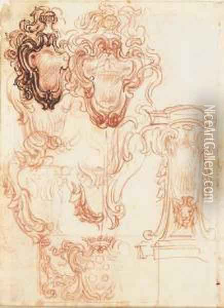 Seven Designs For Elaborate 