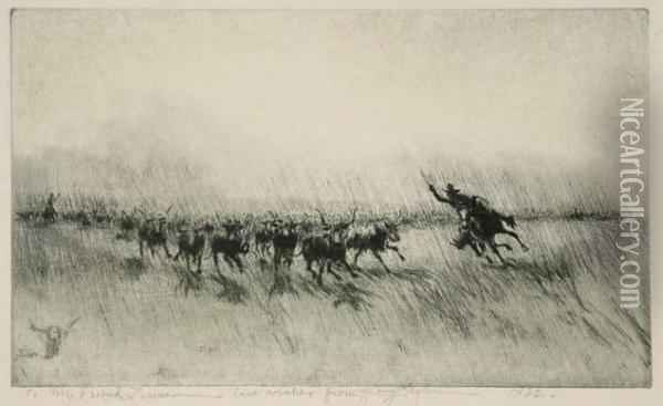 Apache Scouts; Both Wild; The 