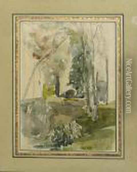 Sous-bois