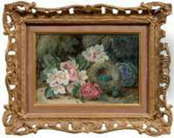 Oliver Clare 91 Oil Painting - Oliver Clare
