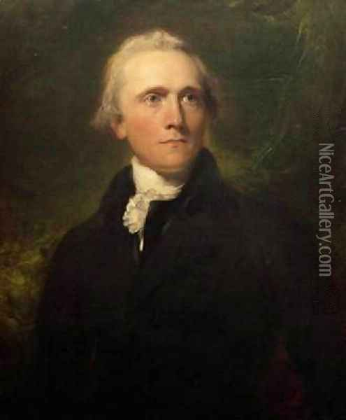 Sir William Grant Oil Painting - Sir Thomas Lawrence