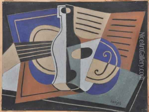 A Bottle, 