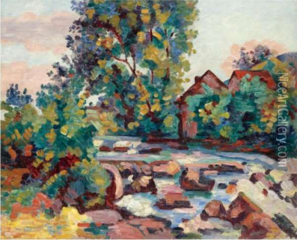 Property From A Private Collection, London