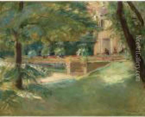 Property From A Private German 