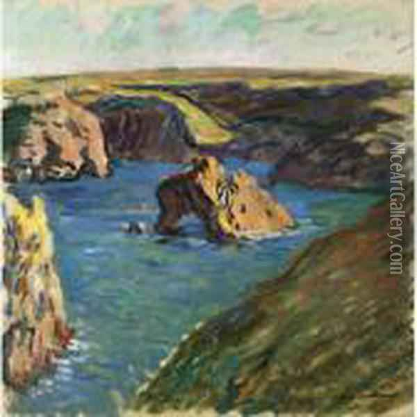 Property Of A Private British Collector