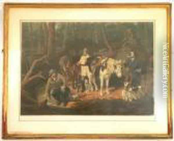 Halt In The