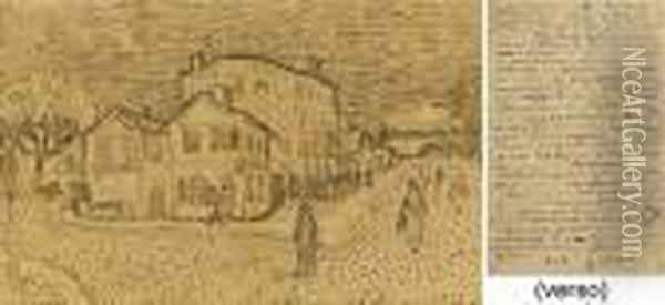 La Maison De Vincent A Arles 