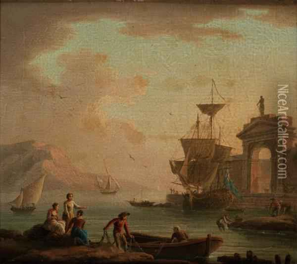 Follower Of 