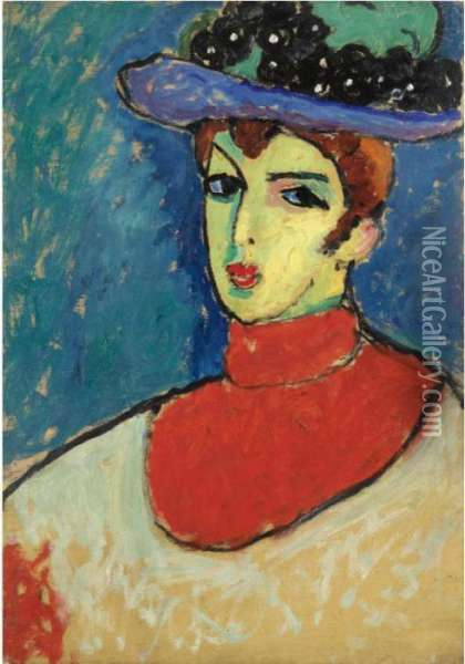 Property Of A Private European Collector