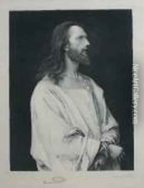 Study Of Christ From