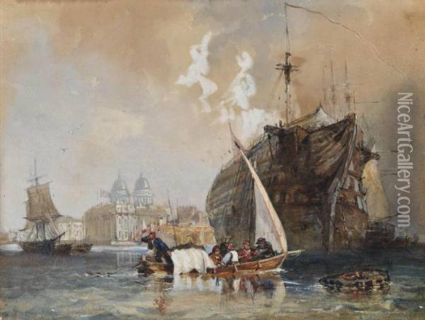 H.m.s. 