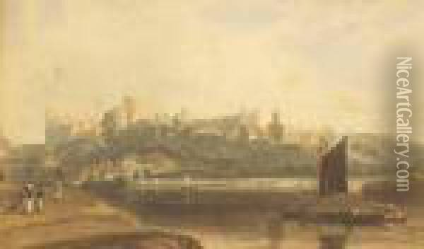 Berkshire.-[daniell (william)] 