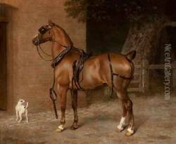 Jacques Laurent Agasse